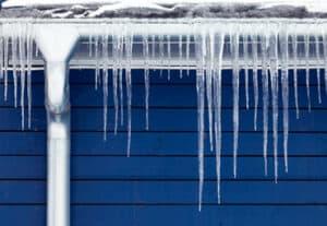 Ice Dam Repair and Prevention in Atlanta, GA
